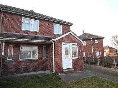 Chatsworth Road, Athersley South, Barnsley, South Yorkshire, S71