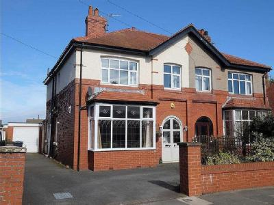Albany Road, Ansdell, Lytham St Annes