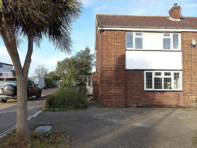 Little Gypps Road, Canvey Island