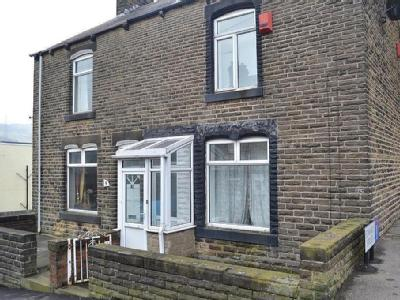 Victoria Street, Stocksbridge, Sheffield