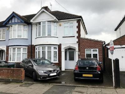 Farren Road, Wyken, Coventry, West Midlands