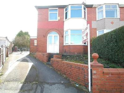 Heaning Avenue, Higher Audley, Blackburn
