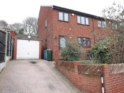 Thoresby Avenue, Barnsley, South Yorkshire, S71