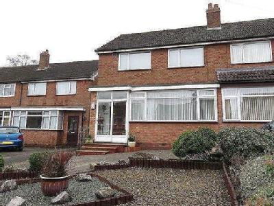 Bankside Crescent, streetly, sutton Coldfield