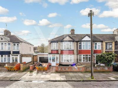 Blithdale Road, Abbey Wood SE2