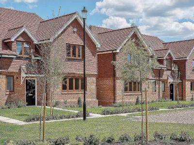 Fishers Wood Grove, Off Oakley Road, Bromley, Kent BR2