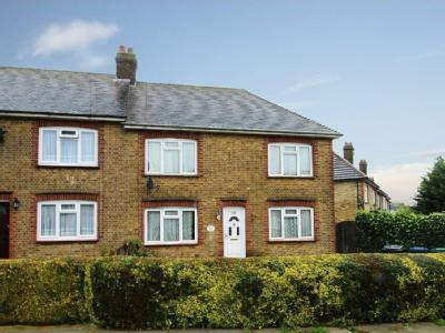 Fryent Grove, London, Greater London NW9