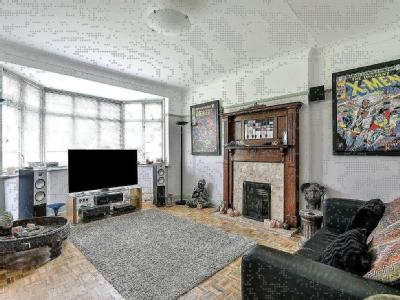 Netherby Road, Forest Hill, London SE23