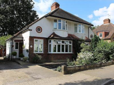 Widmore Lodge Road, Bromley BR1