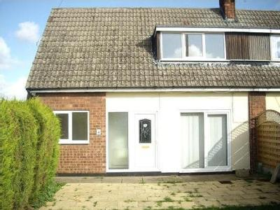 Ox Carr, Armthorpe, Doncaster DN3