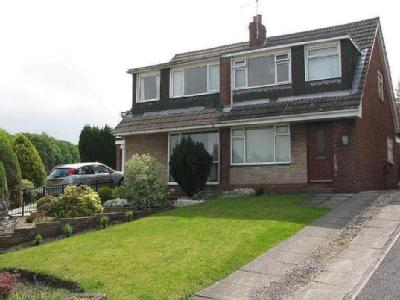 Pendle Drive, Ormskirk - House