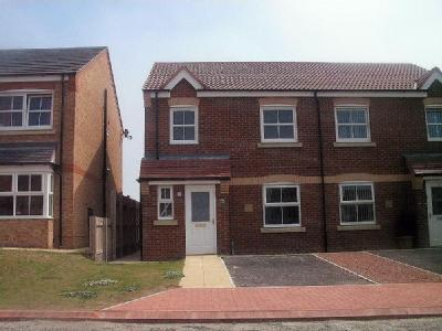 Pasture Close, Withernsea, East Riding of Yorkshire