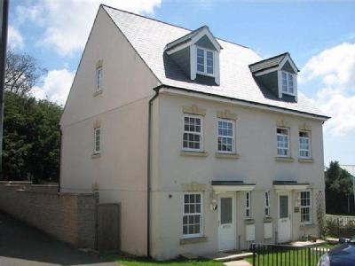 Pillmere Drive, SALTASH - Unfurnished