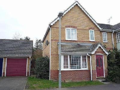 Washington Close, Littleport, ELY, Cambridgeshire, CB6