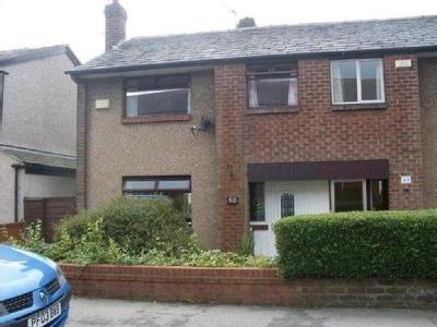 50 Russell Square, Chorley - Garden