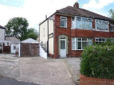 House to rent, Clitheroe BB7 - Garden