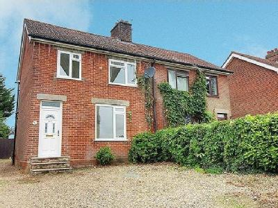 Northgate, Dereham - Semi-Detached