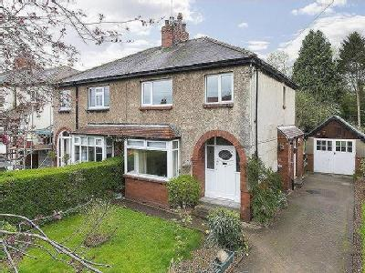 19, Endor Crescent BURLEY-IN-WHARFEDALE