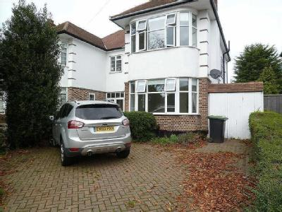 Prittlewell Chase, Westcliff On Sea, Essex