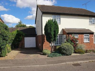 Golding Thoroughfare, Chelmsford, Essex, CM2
