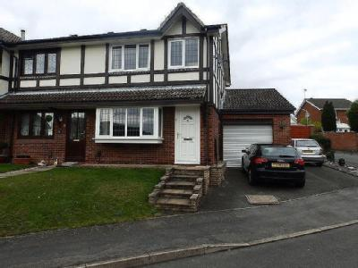 Willow Drive, Groby, Leicester LE6