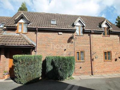 Almond Close TN25 - Semi-Detached
