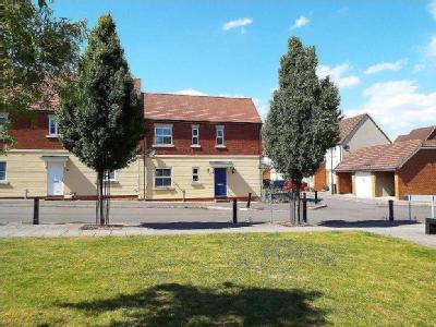 House to let, Ashford, TN23 - Garden