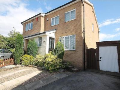 Westbury Close, Barnsley, South Yorkshire, S75
