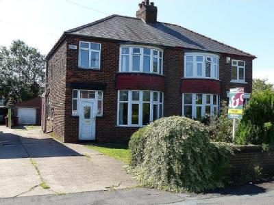 Angerstein Road, Scunthorpe, North Lincolnshire