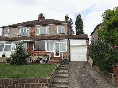 Bladindon Drive, Bexley - Reception