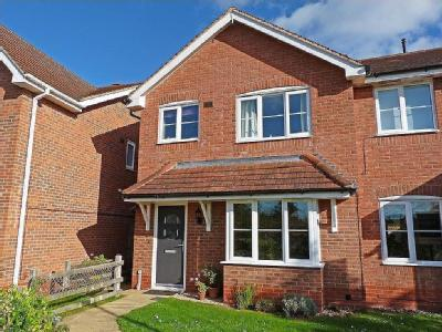Hill View Avenue, Withington, Hereford, HR1
