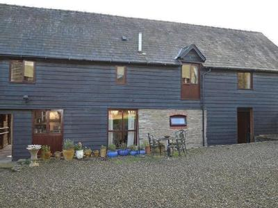 New House Farm, Seifton, Craven Arms, Shropshire