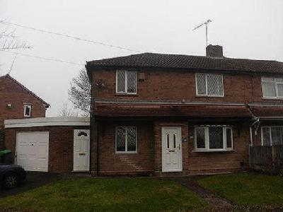 Orchard Road, Walsall - Semi-Detached