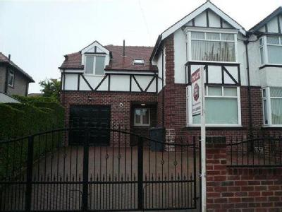 Cotswold Road, Wisewood, Sheffield, S6