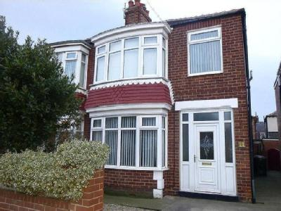 Ripon Road, Redcar - Semi-Detached