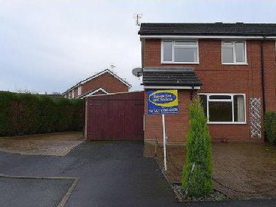 Hill Crest, Sy12 - Semi-Detached