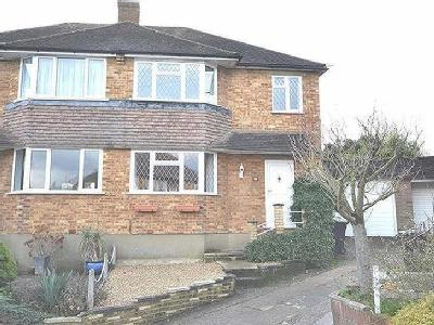 Rahn Road, Epping, Essex, Cm16