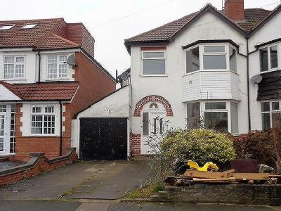 House to let, Bushmore Rd B8