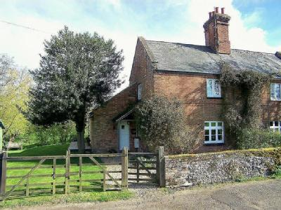 House to let, Thame - Cottage, Garden