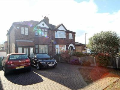 Bed Houses To Rent In Timperley