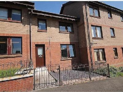 Coatbridge, ML5 - Terraced, Garden