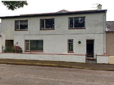 House for sale, Sanquhar, DG4 - Gym