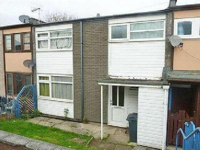 Samuel Road, Sheffield, South Yorkshire, S2