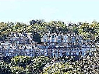 Trelyon Avenue, St. Ives, Cornwall, TR26