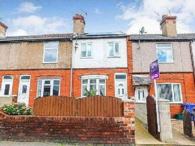 Manor Road, Askern, Doncaster, South Yorkshire, DN6