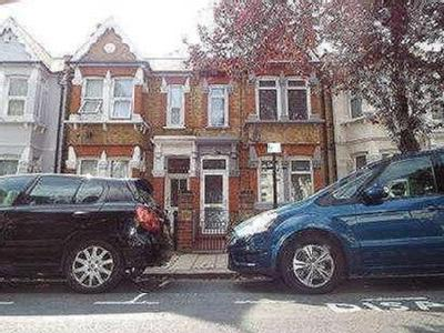 Churston Avenue, Plaistow, London, E13