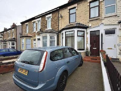 Devonshire Road, Blackpool, FY3