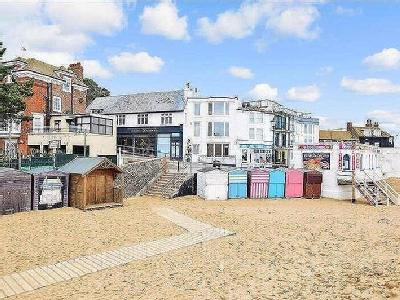 Harbour Street, Broadstairs, Kent, CT10