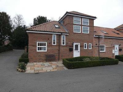 Pemberton Grove, Bawtry, Doncaster, South Yorkshire, DN10