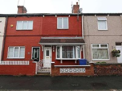 Kings Road, Askern, Doncaster, South Yorkshire, DN6